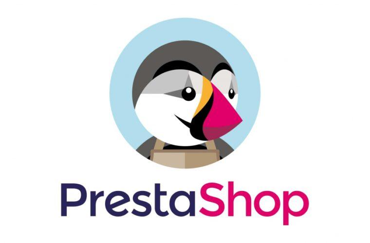 realizzazione siti web e-commerce prestashop