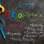 ottimizzazione seo sito web motori di ricerca