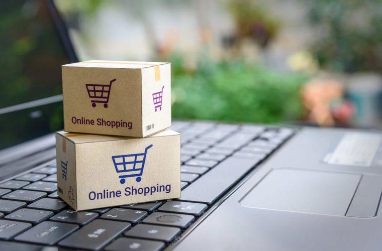 Realizzazione siti E-commerce shopping online